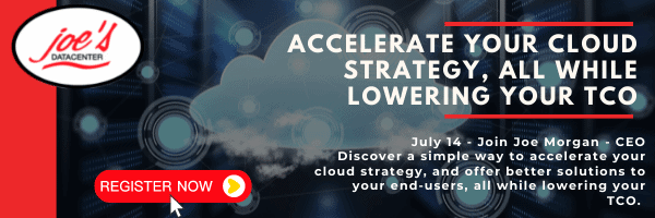 Accelerate your cloud strategy